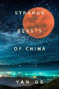 Cover-Bild zu Strange Beasts of China von Ge, Yan