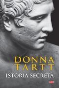 Cover-Bild zu Istoria secreta (eBook) von Tartt, Donna
