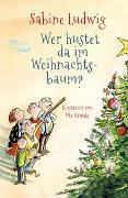 Cover-Bild zu Wer hustet da im Weihnachtsbaum? von Ludwig, Sabine