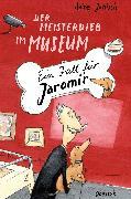 Cover-Bild zu Der Meisterdieb im Museum (eBook) von Janisch, Heinz