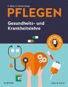 Cover-Bild zu PFLEGEN Gesundheits- und Krankheitslehre (eBook) von Keller, Christine