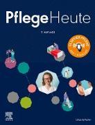 Cover-Bild zu Pflege Heute (eBook) von Menche, Nicole (Hrsg.)