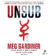 Cover-Bild zu UNSUB von Gardiner, Meg