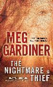 Cover-Bild zu The Nightmare Thief von Gardiner, Meg