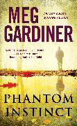 Cover-Bild zu Phantom Instinct von Gardiner, Meg