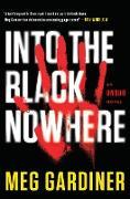 Cover-Bild zu Into the Black Nowhere von Gardiner, Meg
