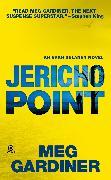 Cover-Bild zu Jericho Point von Gardiner, Meg