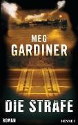 Cover-Bild zu Die Strafe (eBook) von Gardiner, Meg