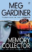 Cover-Bild zu The Memory Collector von Gardiner, Meg