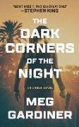 Cover-Bild zu The Dark Corners of the Night von Gardiner, Meg