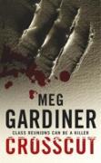 Cover-Bild zu Crosscut (eBook) von Gardiner, Meg