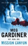 Cover-Bild zu Mission Canyon (eBook) von Gardiner, Meg