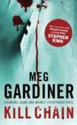 Cover-Bild zu Kill Chain (eBook) von Gardiner, Meg