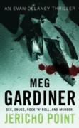 Cover-Bild zu Jericho Point (eBook) von Gardiner, Meg