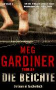 Cover-Bild zu Die Beichte von Gardiner, Meg