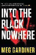Cover-Bild zu Into the Black Nowhere (eBook) von Gardiner, Meg