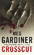 Cover-Bild zu Crosscut von Gardiner, Meg
