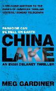 Cover-Bild zu China Lake von Gardiner, Meg
