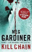 Cover-Bild zu Kill Chain von Gardiner, Meg