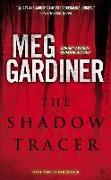 Cover-Bild zu The Shadow Tracer: A Thriller von Gardiner, Meg