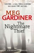 Cover-Bild zu Nightmare Thief (eBook) von Gardiner, Meg