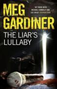 Cover-Bild zu Liar's Lullaby (eBook) von Gardiner, Meg
