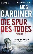 Cover-Bild zu Die Spur des Todes (eBook) von Gardiner, Meg
