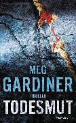 Cover-Bild zu Todesmut (eBook) von Gardiner, Meg