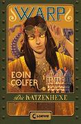 Cover-Bild zu Colfer, Eoin: WARP - Die Katzenhexe