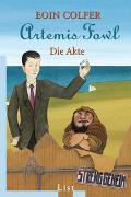 Cover-Bild zu Colfer, Eoin: Artemis Fowl - Die Akte