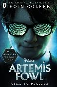 Cover-Bild zu Colfer, Eoin: Artemis Fowl