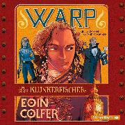 Cover-Bild zu Colfer, Eoin: WARP - Der Klunkerfischer