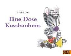 Cover-Bild zu Eine Dose Kussbonbons von Gay, Michel