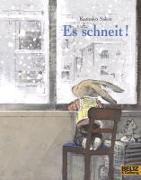 Cover-Bild zu Es schneit! von Sakai, Komako