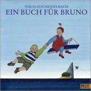 Cover-Bild zu Ein Buch für Bruno von Heidelbach, Nikolaus
