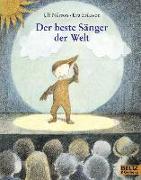 Cover-Bild zu Der beste Sänger der Welt von Nilsson, Ulf