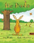 Cover-Bild zu He Duda von Blake, Jon