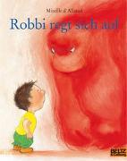 Cover-Bild zu Robbi regt sich auf von Allancé, Mireille d'