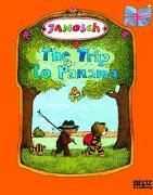 Cover-Bild zu The Trip to Panama von Janosch