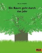 Cover-Bild zu Ein Baum geht durch das Jahr von Mari, Iela