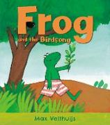 Cover-Bild zu Frog and the Birdsong von Velthuijs, Max