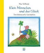Cover-Bild zu Klein Männchen und das Glück von Velthuijs, Max
