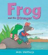 Cover-Bild zu Frog and the Stranger von Velthuijs, Max