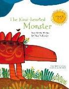 Cover-Bild zu Kind-Hearted Monster von Velthuijs, Max