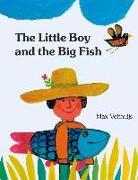 Cover-Bild zu The Little Boy and the Big Fish von Velthuijs, Max
