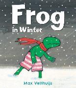 Cover-Bild zu Frog in Winter von Velthuijs, Max