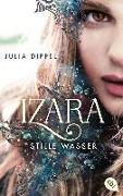 Cover-Bild zu IZARA - Stille Wasser von Dippel, Julia