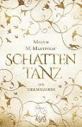 Cover-Bild zu Die Tiermagierin - Schattentanz (eBook) von Martineau, Maxym M.