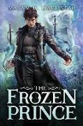 Cover-Bild zu The Frozen Prince von Martineau, Maxym M.