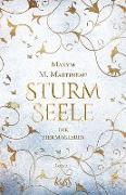 Cover-Bild zu Die Tiermagierin - Sturmseele (eBook) von Martineau, Maxym M.